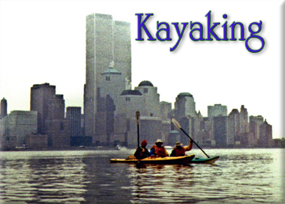 Kayaking Header